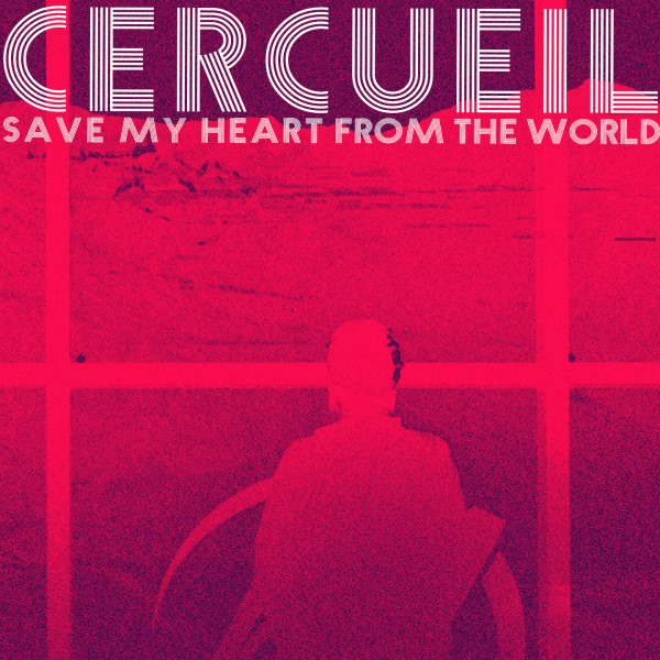 Exclusivité IPR : Save My Heart From The World de Cercueil