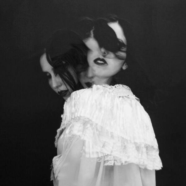 Chelsea Wolfe : après l'audio, la vidéo ...