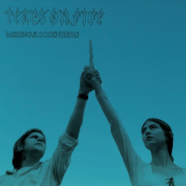 Ariel Pink & Weyes Blood - Myths 002 EP
