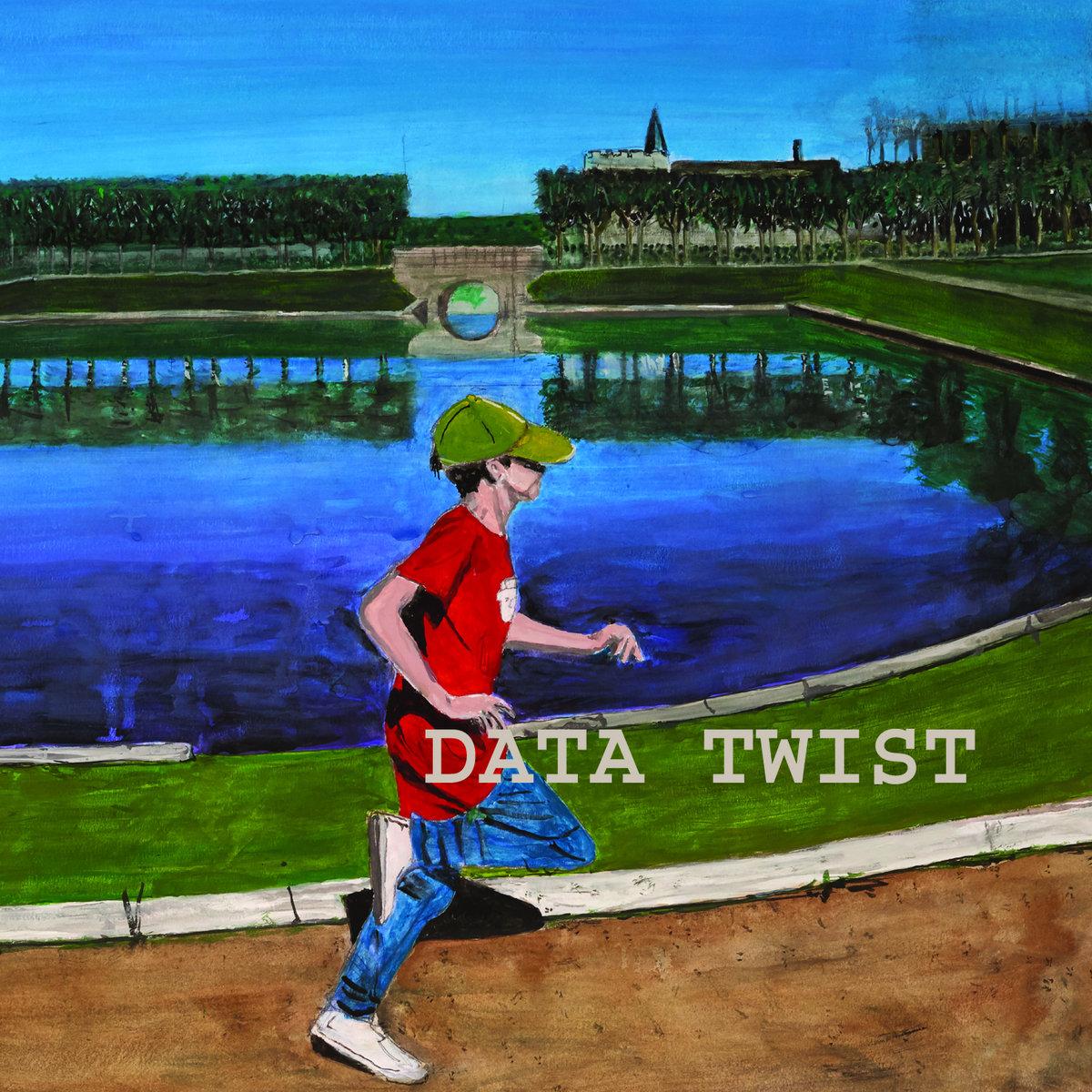 Data Twist feat. Iojik – Les Aliens