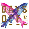 Days Off, du 1er au 8 juillet 2015