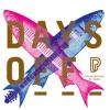 Days Off, du 1er au 8 juillet 2015