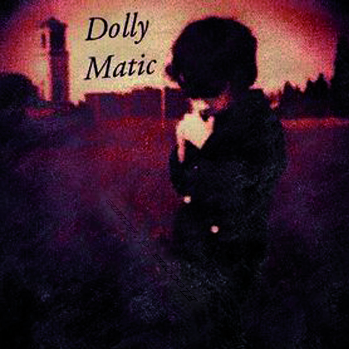 Dolly Matic – Flocons d'écume