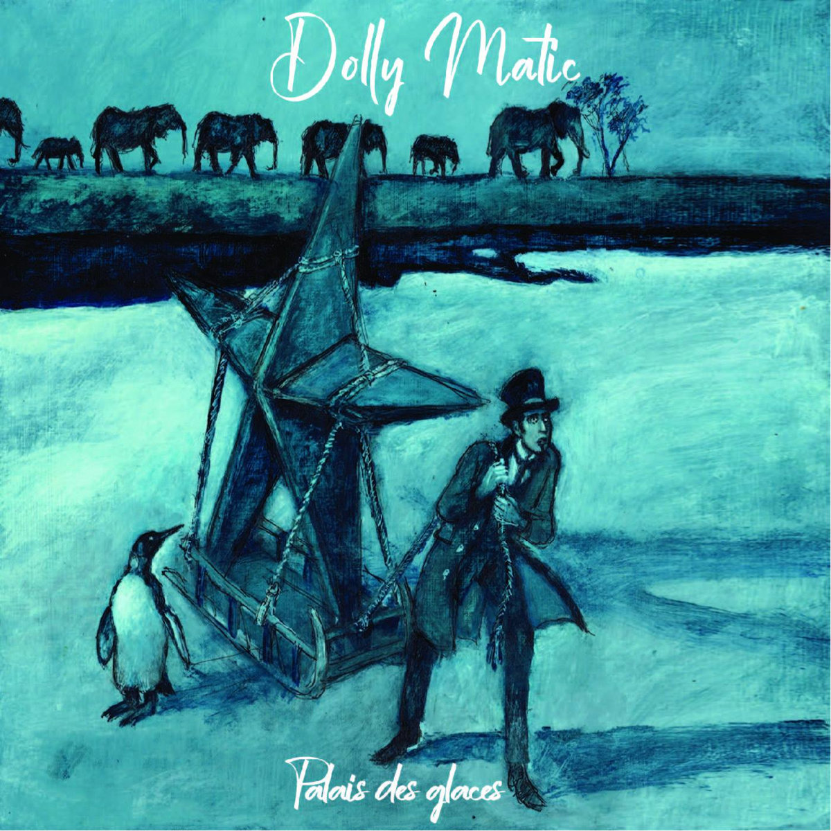 Dolly Matic – Palais des Glaces