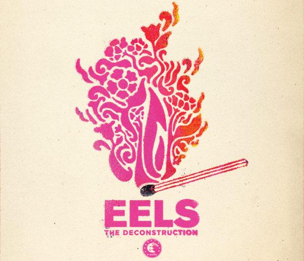 Nouveau titre de Eels en écoute : The Deconstruction