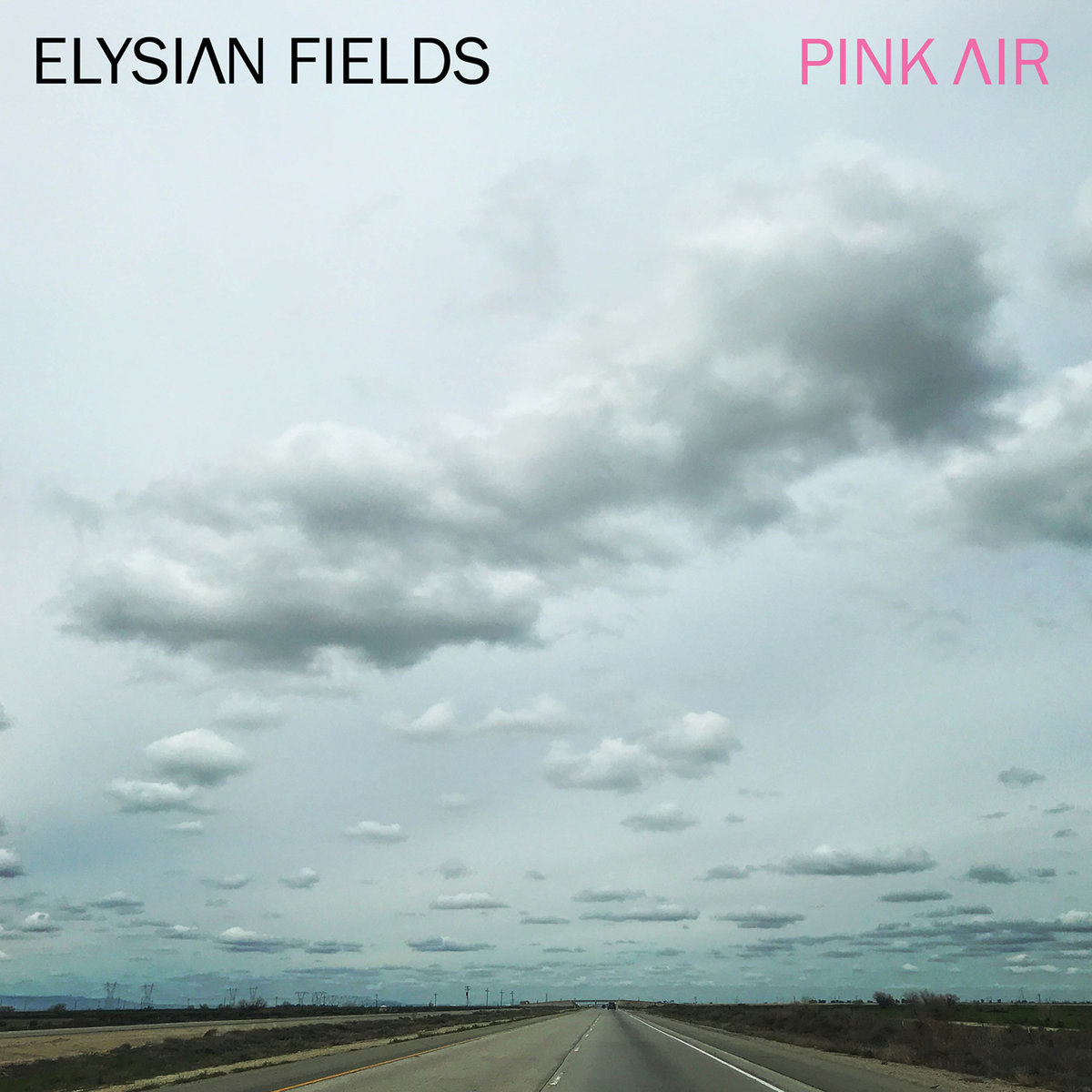Elysian Fields – Pink Air