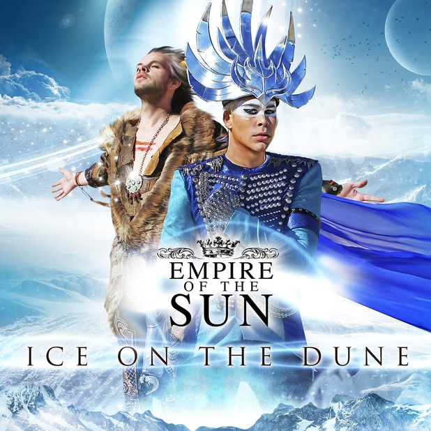 Ice One The Dune