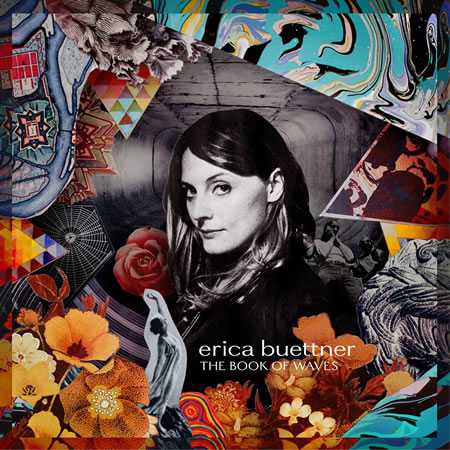 Erica Buettner – The Book of Waves