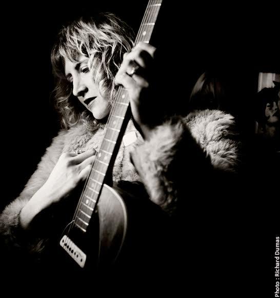 Fender Session - France de Griessen