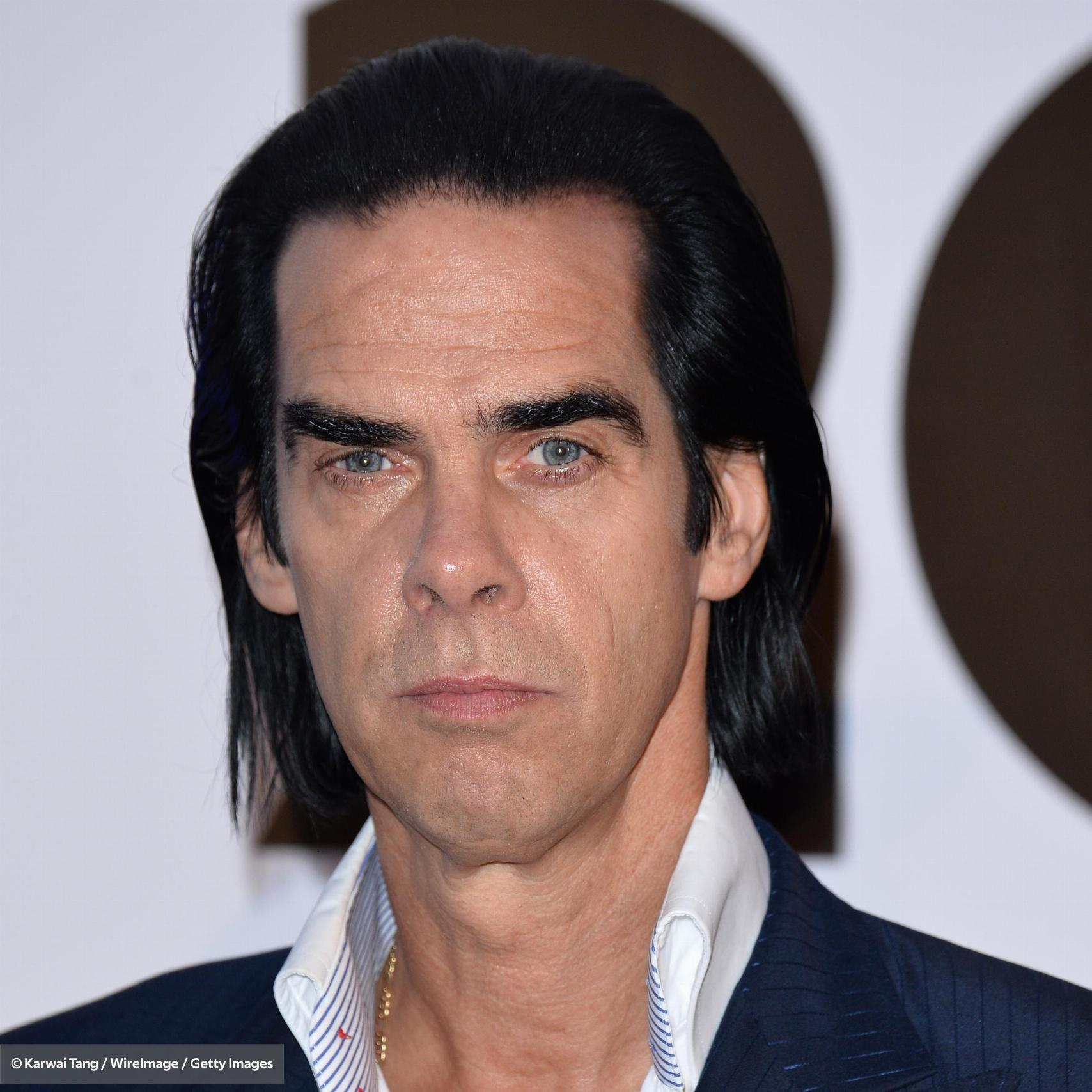 Nick Cave & The Bad Seeds - Earthlings