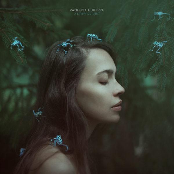 Vanessa Philippe - A l'Abri du Vent