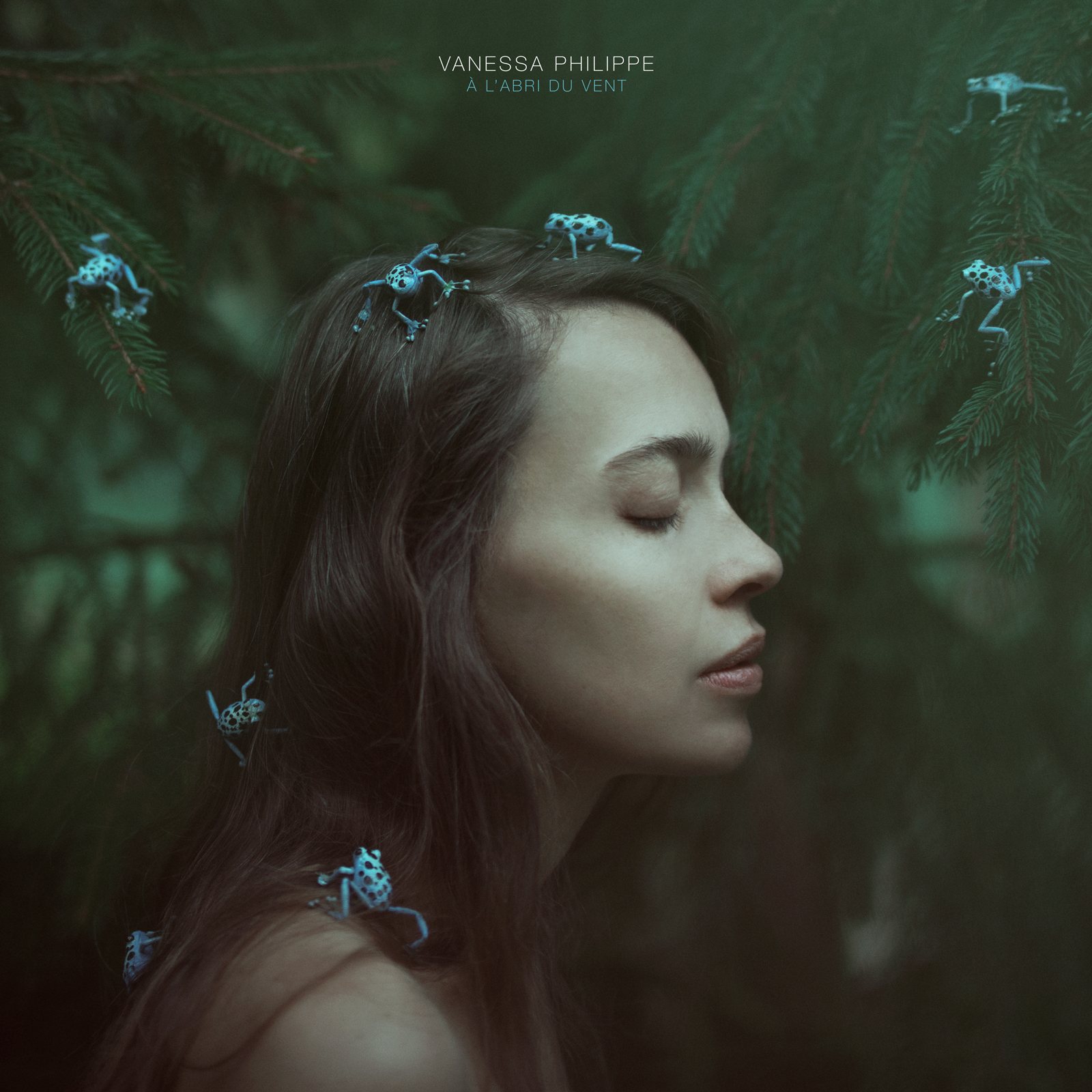 Vanessa Philippe – A l'Abri du Vent