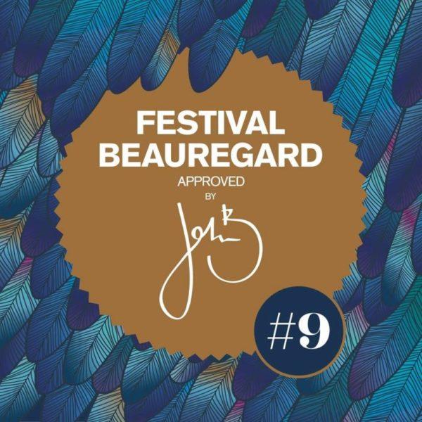 Programmation du festival Beauregard 2017