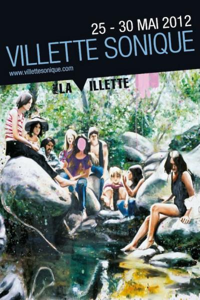 Festival Villette Sonique @ Cité de la Musique - 25 / 30 mai 2012