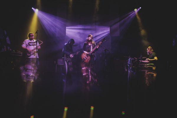 Début des apéros-concerts au Vauban (Brest)