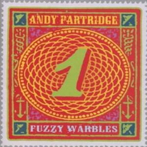 Fuzzy Warbles 1