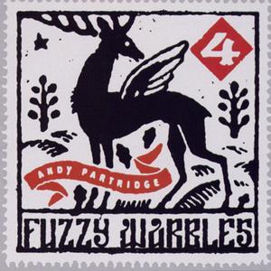 Fuzzy Warbles 4