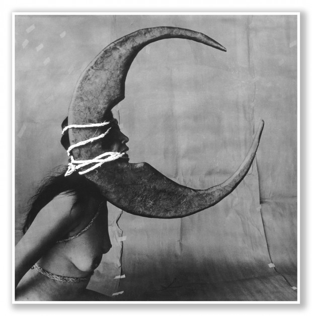 Ghost Bath - Moonlover
