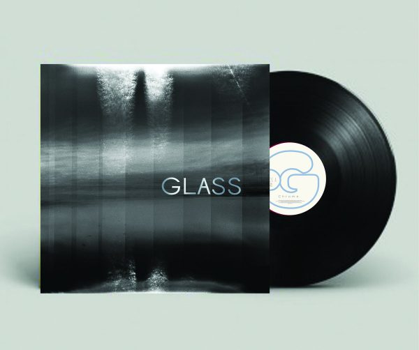 Glass - Chrome