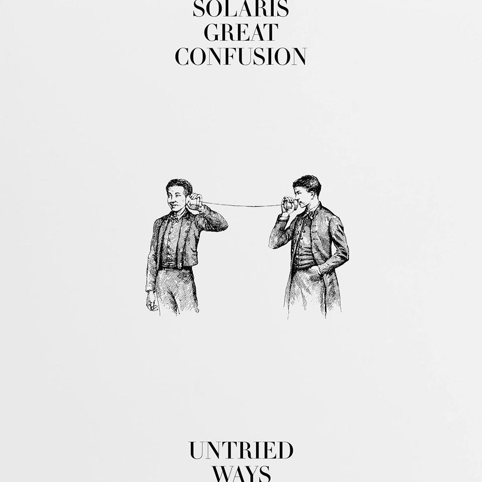 Solaris Great Confusion – Untried Ways