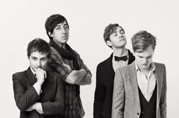 Grizzly Bear - Mourning Sound