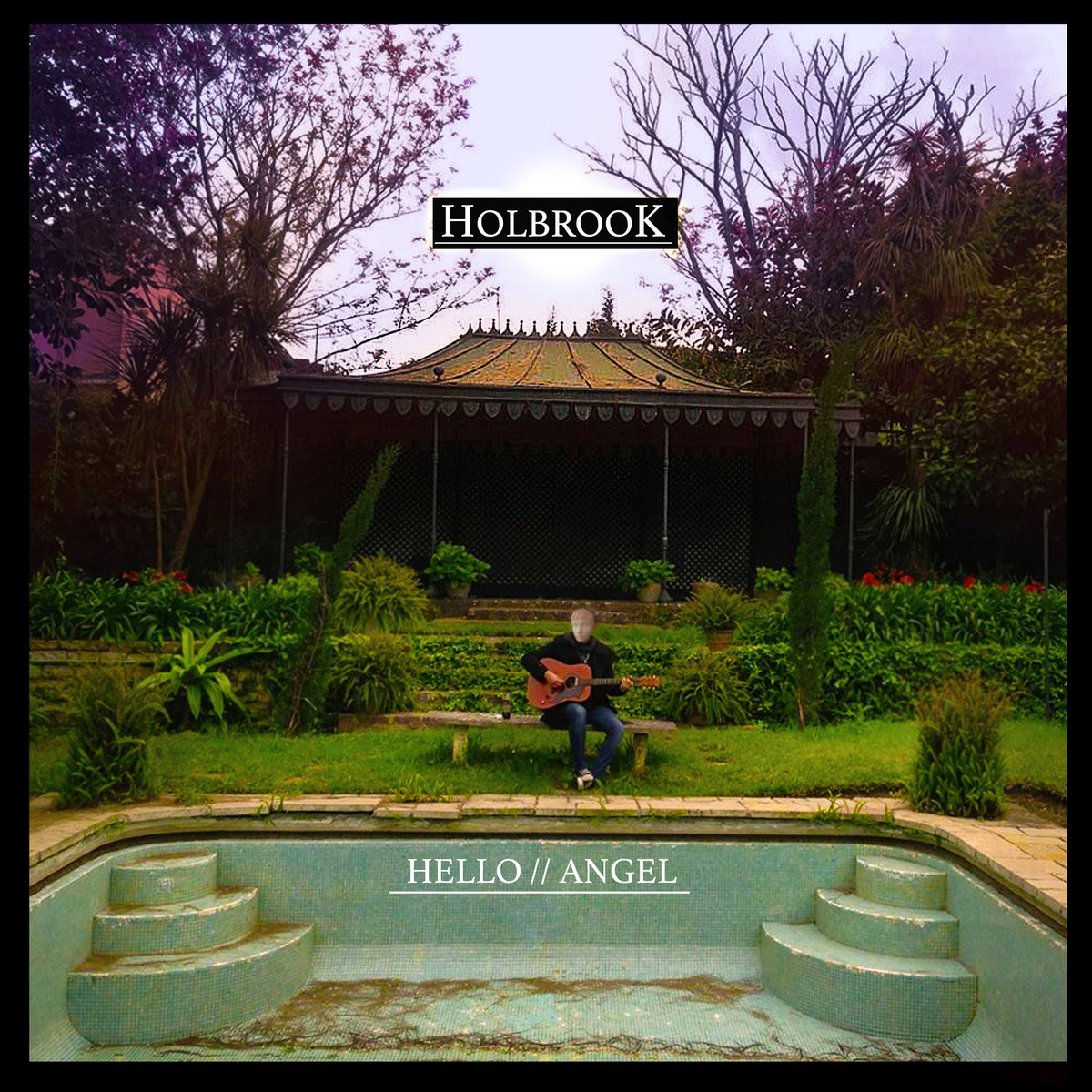 Holbrook – Hello Angel