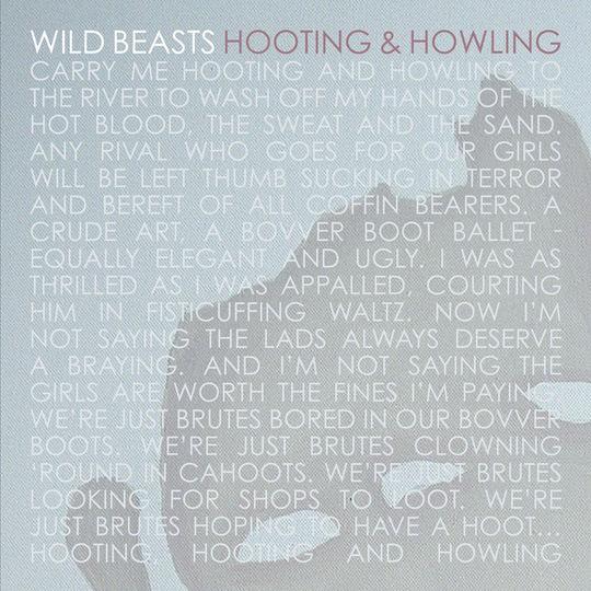 Hooting & Howling