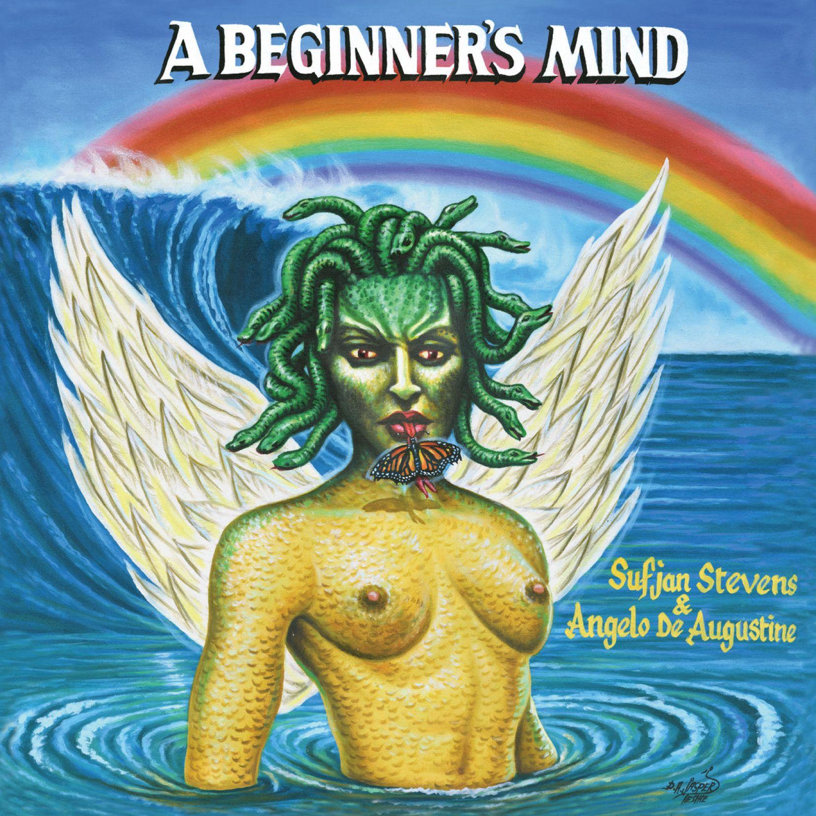 A Beginner's Mind