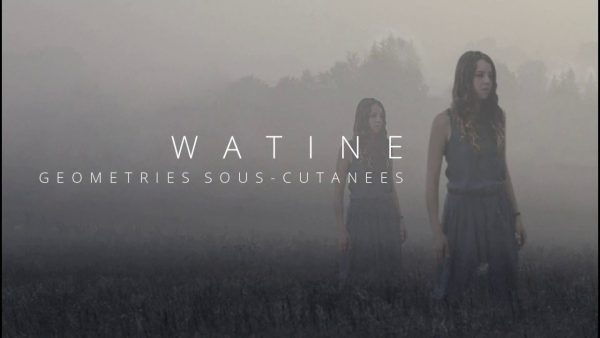 Catherine Watine - Verrophone