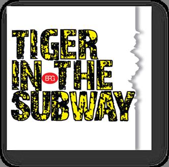 BRG : Tiger In The Subway en exclusivité sur IndiePopRock