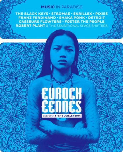 Eurockéennes 2014 : premiers noms