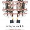 Soirée IndiePopRock au Point Éphémère