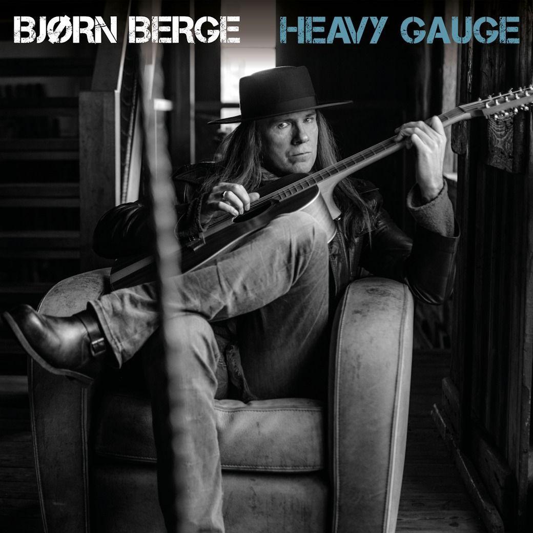 Bjorn Berge – Heavy Gauge