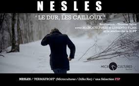 Nesles - Le Dur, Les Cailloux