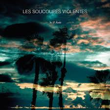 Soucoupes Violentes album In and Out