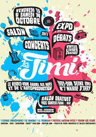 Journée des Indépendants à Ivry-sur-Seine - Jimi 2017