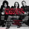 The Jon Spencer Blues Explosion de retour en France pour une série de 3 concerts