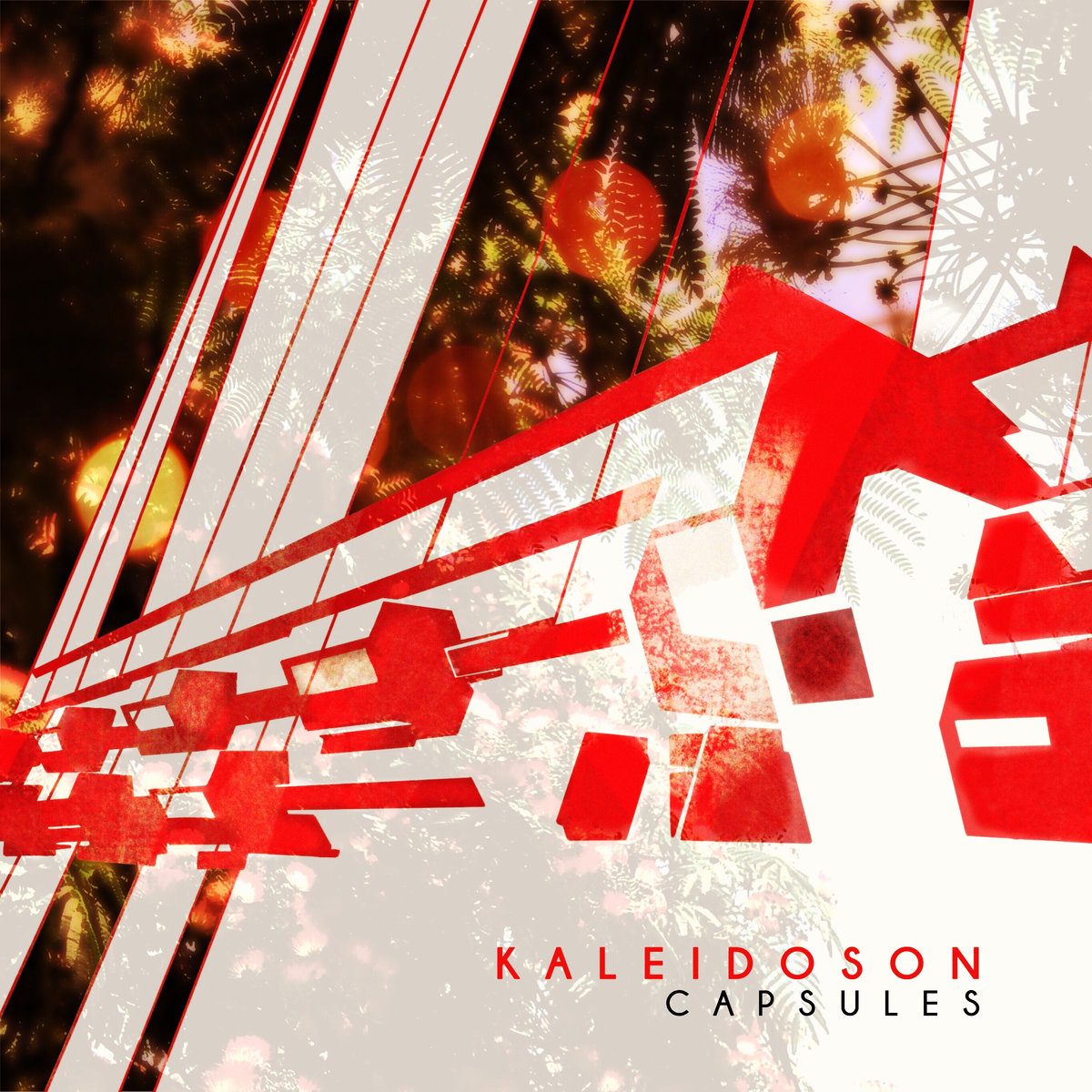 Kaleidoson – Capsules