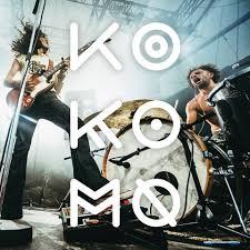 Ko Ko Mo au Point Ephémère