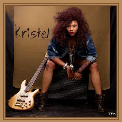 Kristel la rockeuse malgache qui va faire parler d'elle