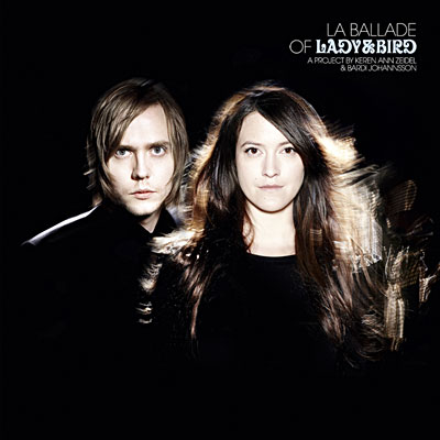 La ballade of Lady & Bird