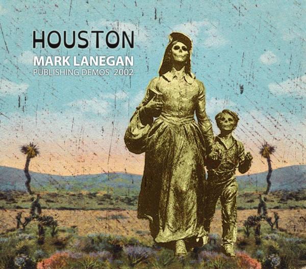 Album de raretés en approche pour Mark Lanegan