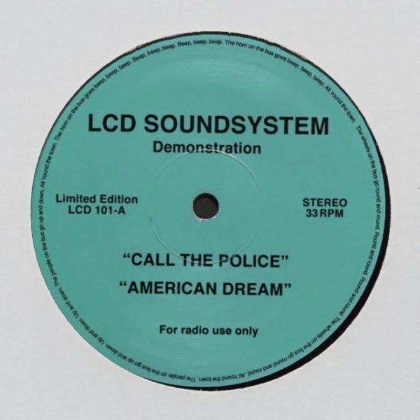 LCD Soundsystem revient avec deux nouveaux inédits