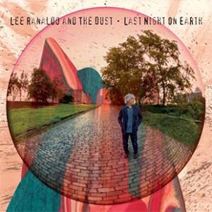 Lee Ranaldo - Last Night On Earth