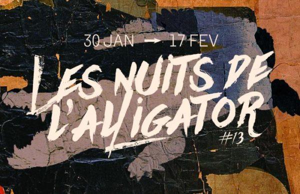 Les Nuits de l'Alligator (Parlor Snakes, Mr Airplane Man, Jen Cloher) @ La Maroquinerie - 5 février 2018