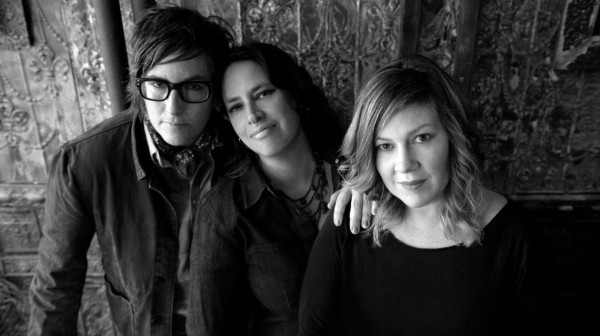 Luscious Jackson : Magical Hours en écoute