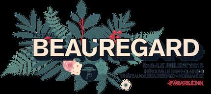 Programmation du Festival Beauregard 2015