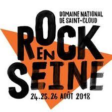 La programmation du festival Rock En Seine 2018 est désormais connue