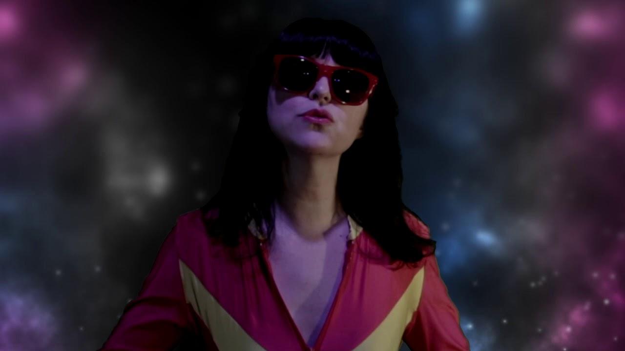 Sarah Bethe Nelson - Weird Glow