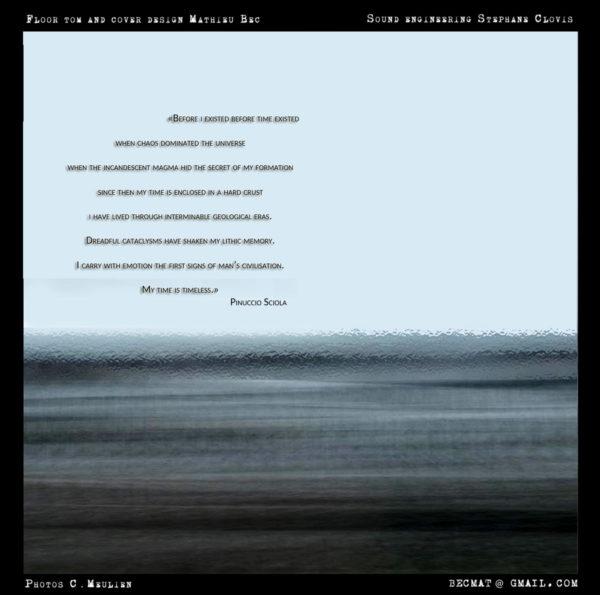 Mathieu Bec - Aux sources de la noise